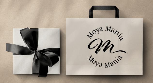 Moya Mania logo