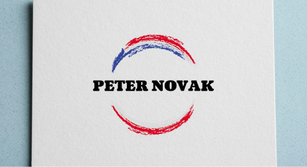 Peter Novak logo